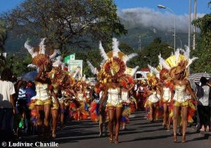 Carnaval Basse-Terre A