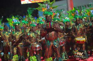 Guadeloupe Carnival