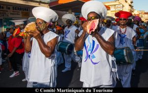 Carnaval Martinique C