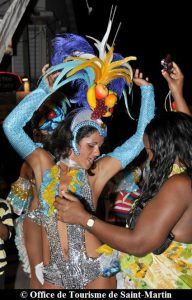 Carnaval St-Martin 1