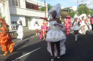 Carnaval de Basse-Terre (Guadeloupe) 1