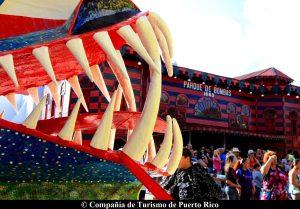 Carnaval de Ponce (Puerto Rico)