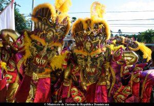 Desfile nacional Rep Dom
