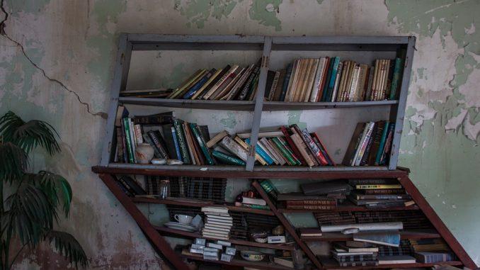 bookcase-1558254_960_720