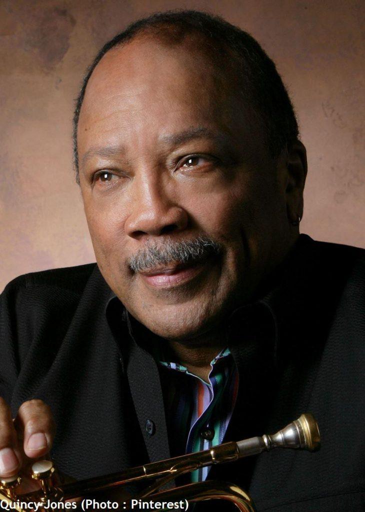 Quincy Jones - C