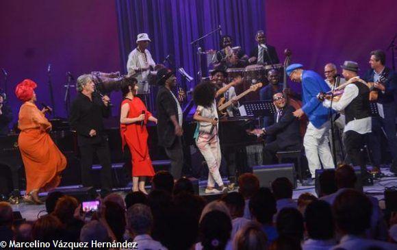 Concert jazz La Havane 20