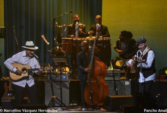 Concert jazz La Havane 7- C