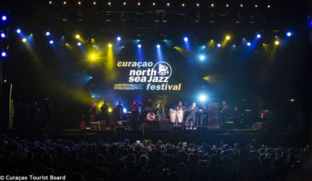 Curaçao festival ok