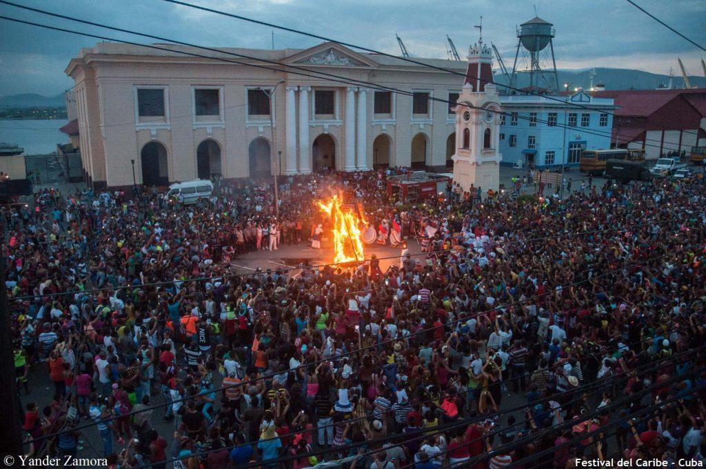 Festival del Caribe copyright F