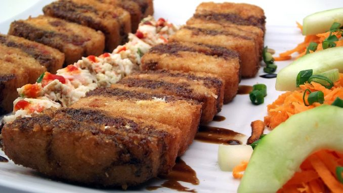 sushi-2 - B