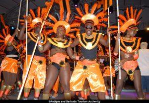 Antigua - Carnaval