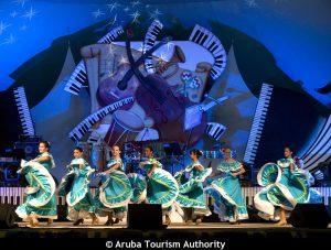 Aruba - Dance