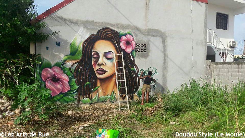 Festival Graffiti & Street Art Gpe 2017 - 12 G