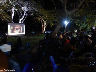 Kino Kabaret au Fort Fleur d'Épée - Photo : Gilles Delacroix