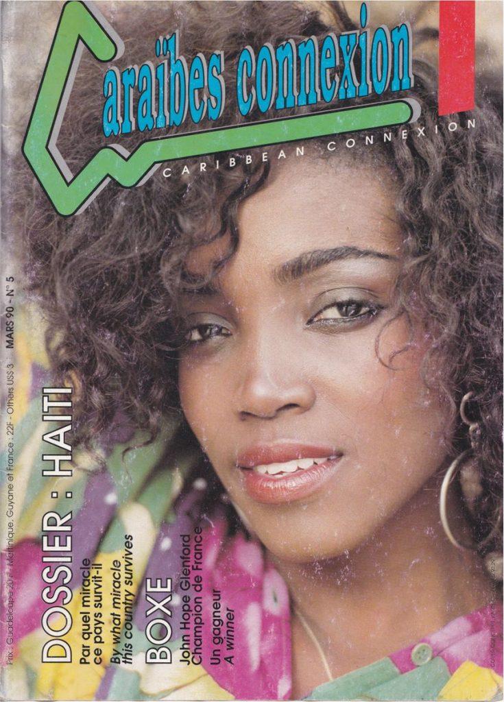 Caraïbes Connexion-Caribbean Connexion 2 d