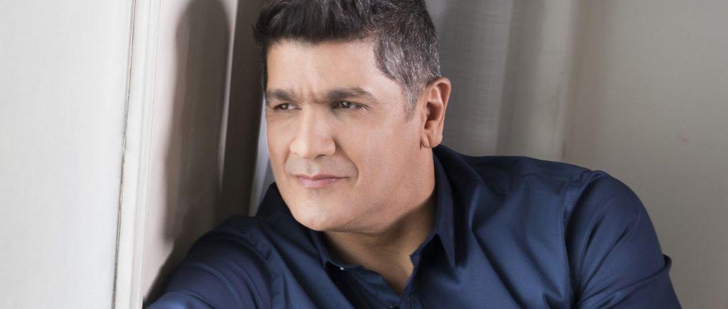 """Eddy Herrera surnommé le """"Galant du Merengue"""""""