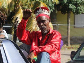"Kevin ""King Natte"" Farrell (Spirit of Montserrat - Facebook)"