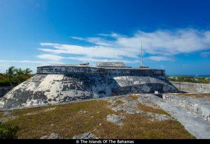 Bahamas Fort Charlotte 3