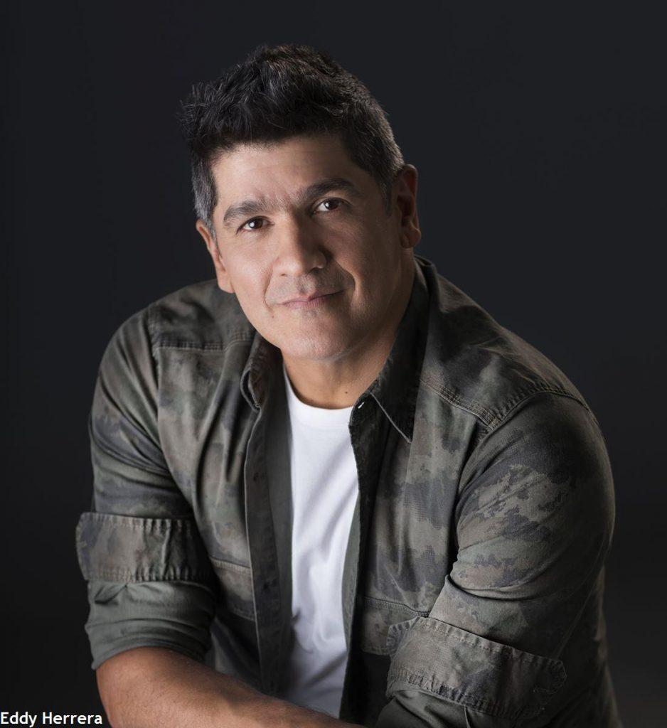 Eddy Herrera 3a