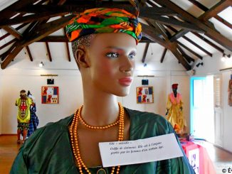 Expo Costumes Créoles Guadeloupe 10