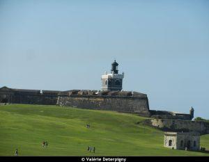 Porto Rico Fort