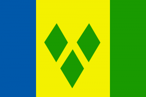 St vincent & grenadines