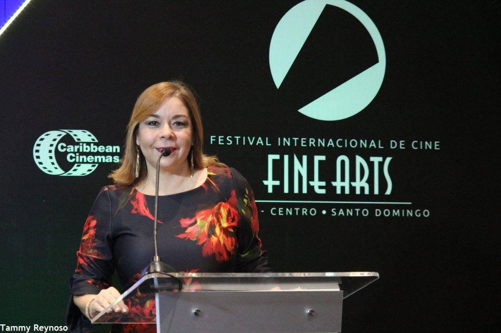 Festival Cine Fine Arts 8