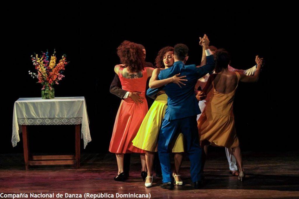 Festival de Teatro de La Habana 2 F