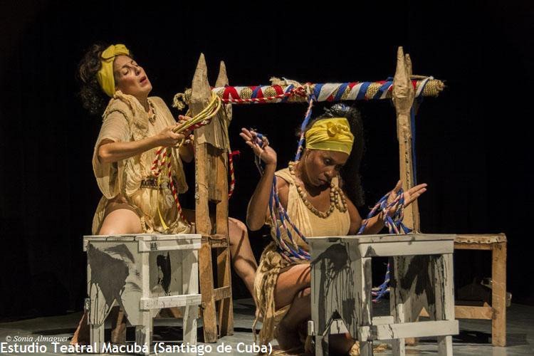 Festival de Teatro de La Habana 4 E