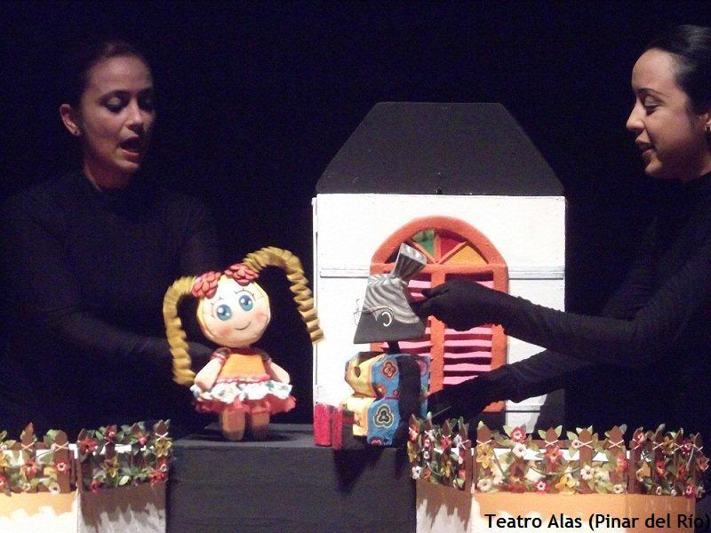 Festival de Teatro de La Habana 8 D
