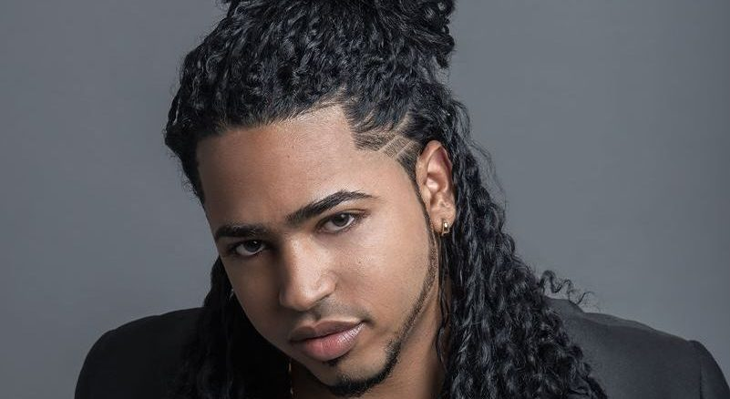 Maylord, the Dominican reggaeton singer