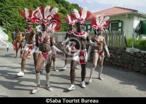 Saba - Carnaval
