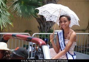 Îles Vierges USA 22