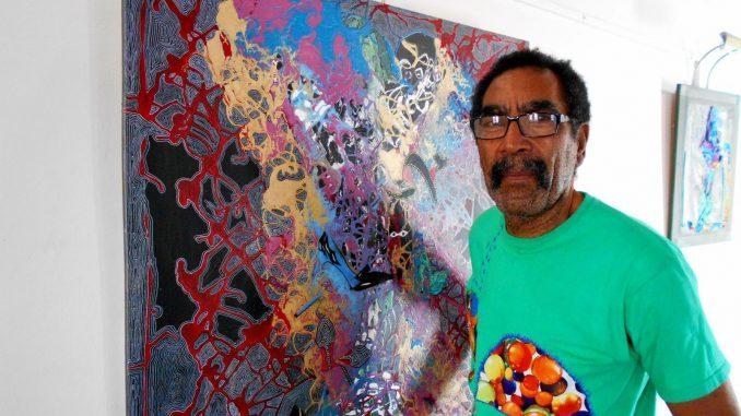 Original Kauf 100% authentifiziert unschlagbarer Preis Alain Phoébé Caprice shares 17 years of painting - Kariculture