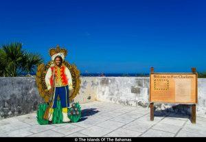 Bahamas Fort Charlotte 1