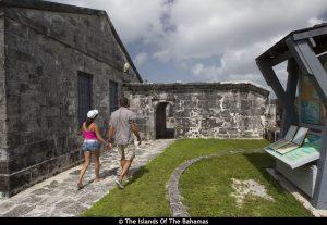 Bahamas Fort Charlotte 5