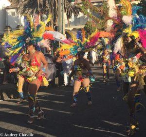 Carnaval BT