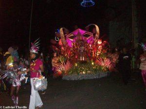 Carnaval Gpe 3 nuit