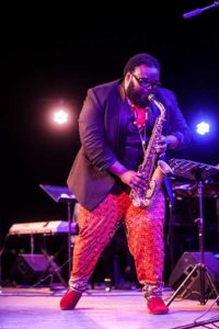Festival de Jazz Port-au-Prince 11