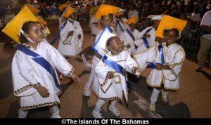 Junkanoo - Bahamas 2