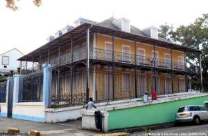 Pavillon de la Ville - Pointe-à-Pitre