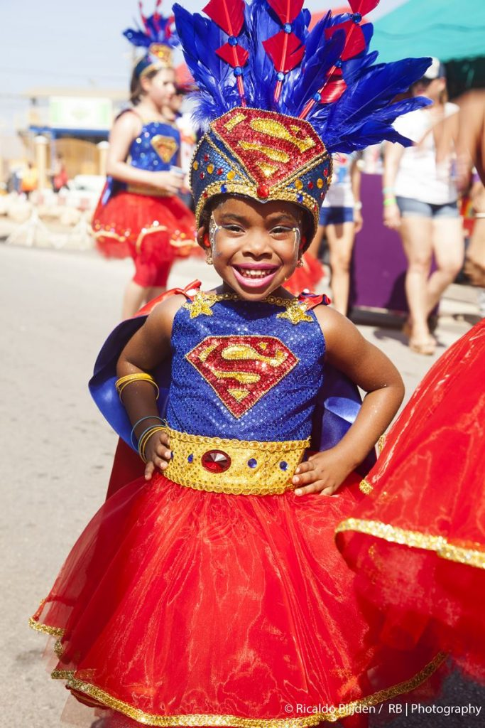 Carnaval Aruba F