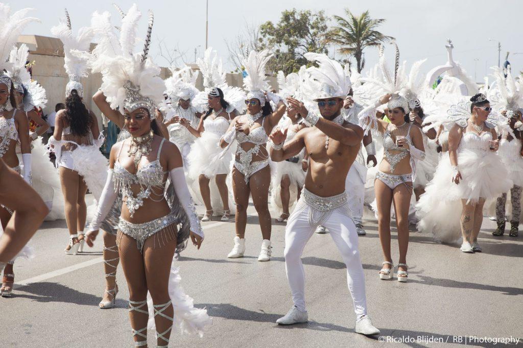 Carnaval Aruba I