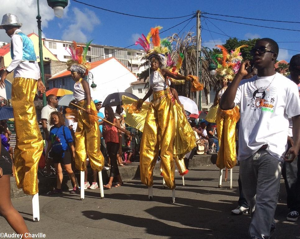 Carnaval Basse-Terre Guadeloupe 3b