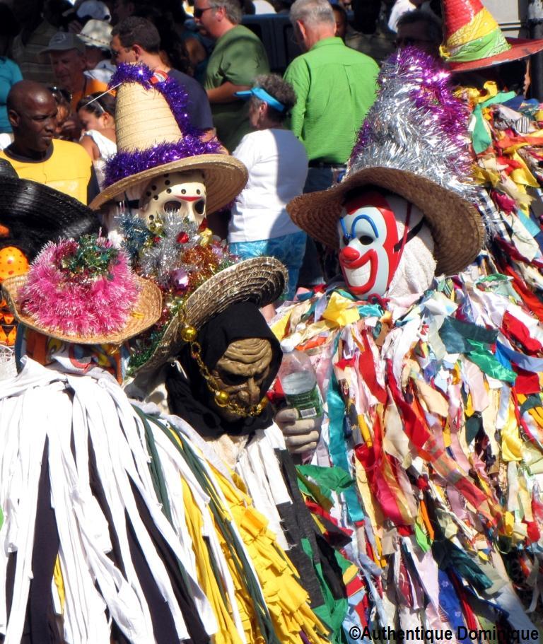 Carnaval Dominique 2