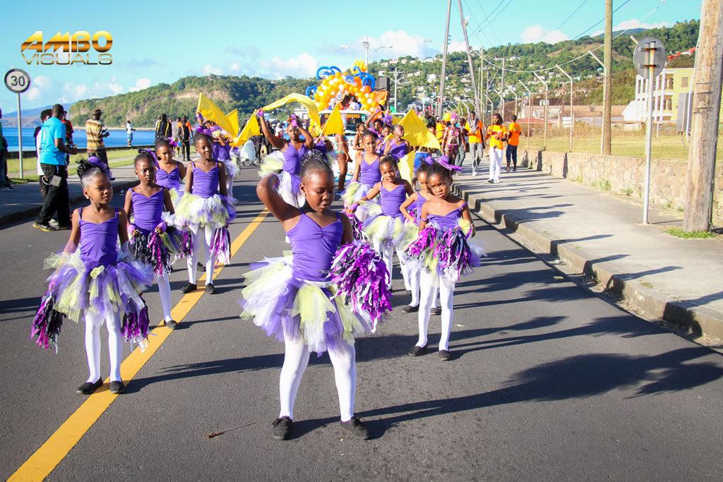 Carnaval Dominique 4