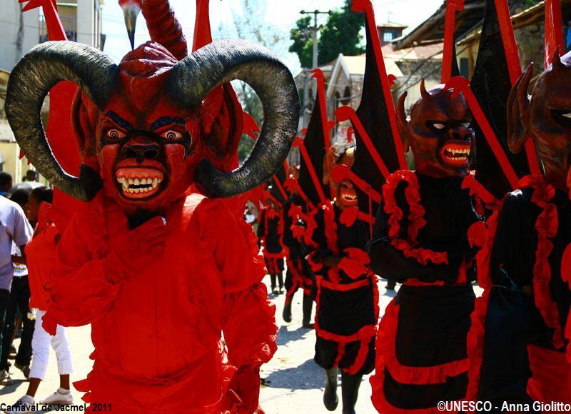 Carnaval Haïti 1