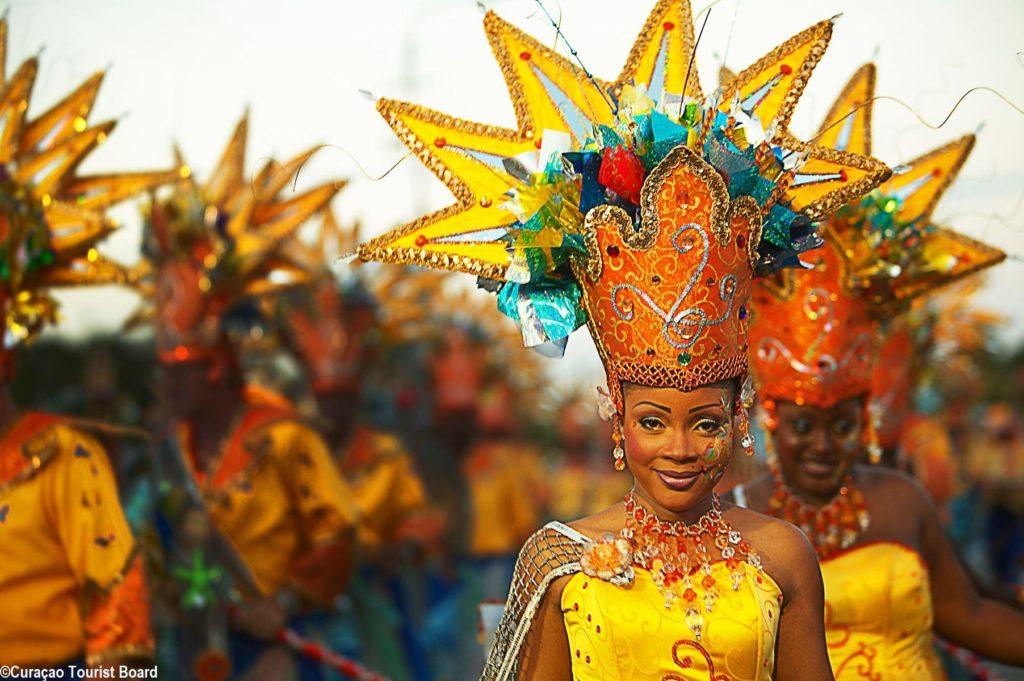 Carnaval de Curaçao 4
