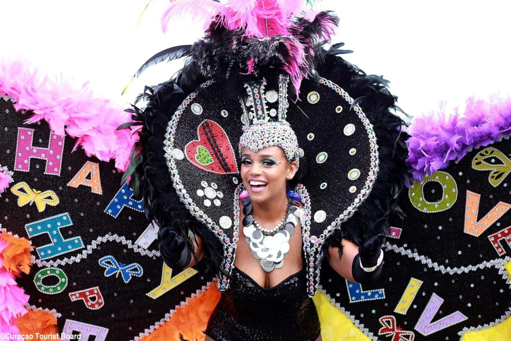 Carnaval de Curaçao 9