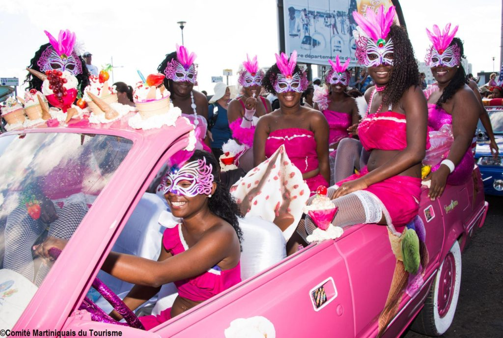 Carnaval de Martinique 5